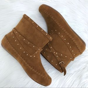 "ShoeDazzle ""Shiara"" Boots"
